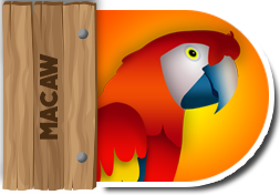 Macaw_Button
